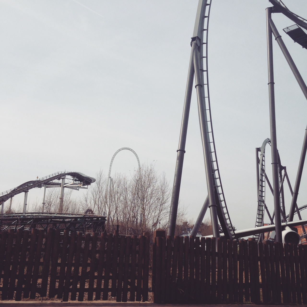 What Happens When You Go To Thorpe Park… With An Ileostomy